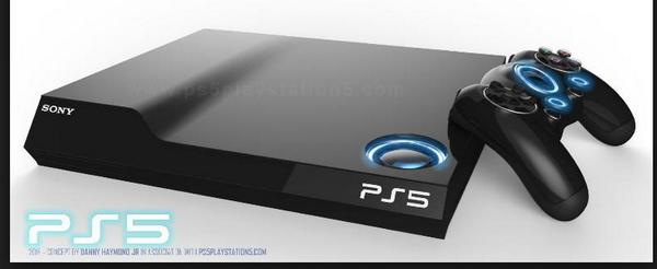 Sony PlayStation 5 With 10 Teraflops To Be Released In 2018
