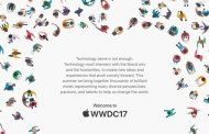 Apple Keynote WWDC 2017 Date And Time Confirmed