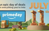 Amazon Announces Prime Day 2017 With Thousands Of Exclusive Offers And Discounts