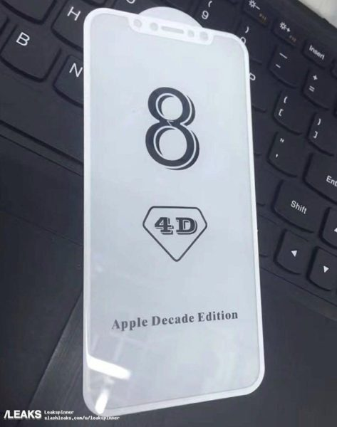 iPhone-8-Decade-Edition