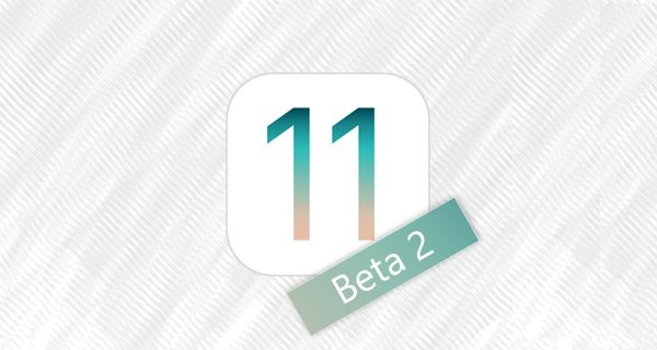Apple Launches The Second Beta Of iOS 11 or developers