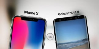 iphone-x-vs-Samsung-Galaxy-Note-8