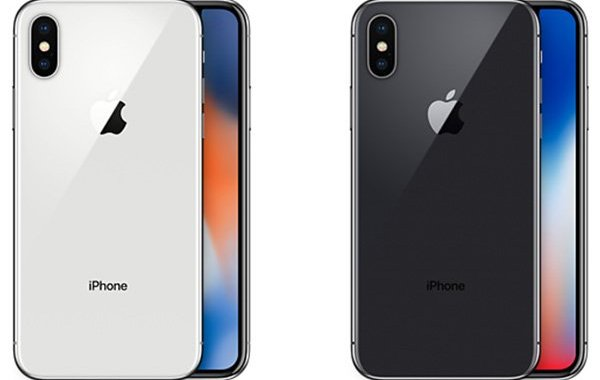 iPhone X Retail Box Spotted In The Wild