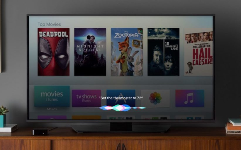 Apple TV receives tvOS 11.2.1 to restore HomeKit sharing following vulnerability fix