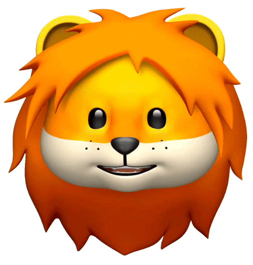 iOS-11.3-lion-Animoji