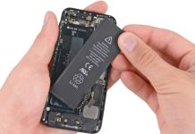 iPhone-5-battery-replacement