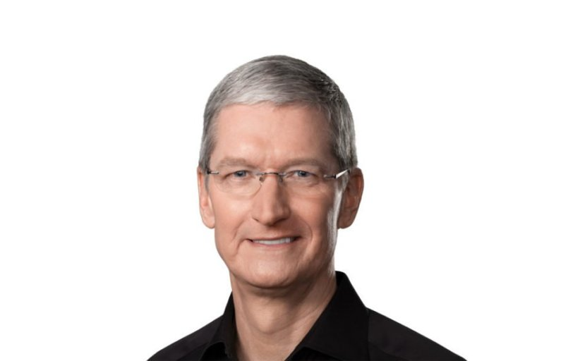 Tim Cook Says Apple is Always Focused on Products and People