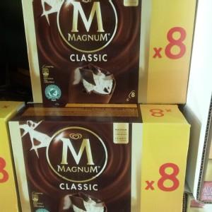 MAGNUM 巧克力雪糕   [分享商店] COSTCO 好市多中和代購   ihergo愛合購