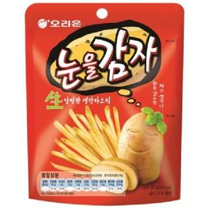 韓國Orion薯條小姐   伊莉莎菓子站   ihergo愛合購