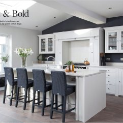 Kitchen Magazines How To Make A Cabinet All Ireland Guide S Homes Interiors Living Magazine Reader