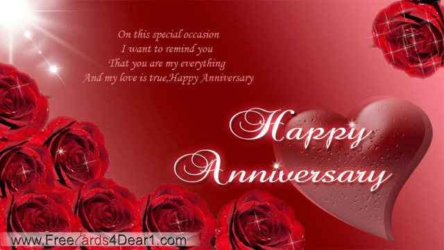 Anniversary Images for Wife