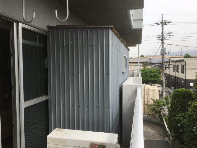 マンション構造物撤去 前橋