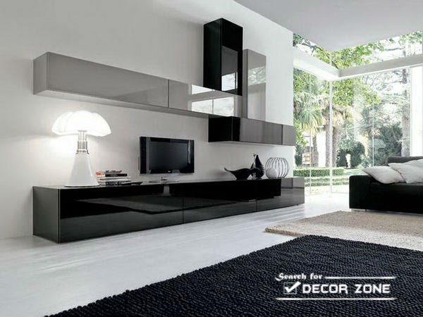 modern tv units for living room top rated furniture contemporary on in shelf 6