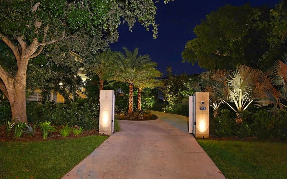 other tropical outdoor lighting modest on other and resort landscape with love seat sets 11 tropical outdoor lighting fresh on other intended arizona landscape design with sod palm trees plants 21 tropical