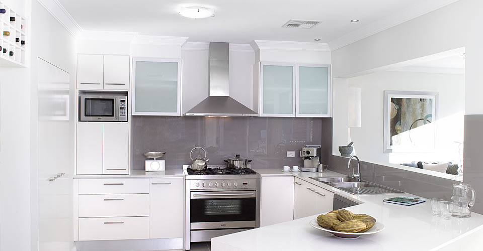 kitchen all white kitchen