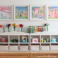 Furniture Kids Playroom Furniture Ideas Fine On Inside ...