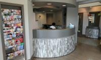 Office Dental Office Front Desk Design Cool Wonderful On ...