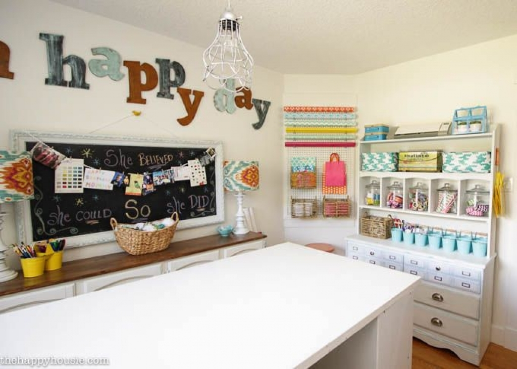 Office Home Office Craft Room Ideas Home Office And Craft Room Ideas Home Office And Craft Room Organization Ideas Craft Room Home Office Ideas Home Design Decoration