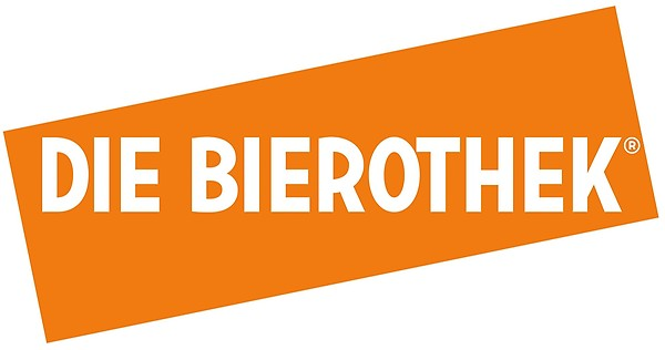 Logo Bierothek