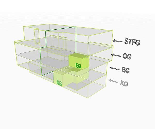 Wohnung 3 Penthouse  IhL Immobilien hanseatische Lebensart GmbH