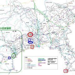 江戸時代における地域ネットワーク論 その4