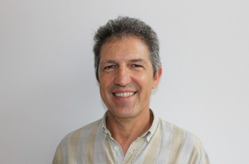 Paulo Almeida