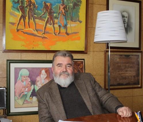 Paulo Ferrinho
