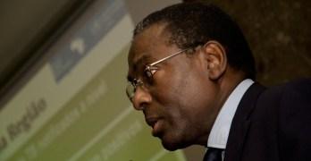 Luís Sambo nomeado Secretário de Estado da Saúde em Angola