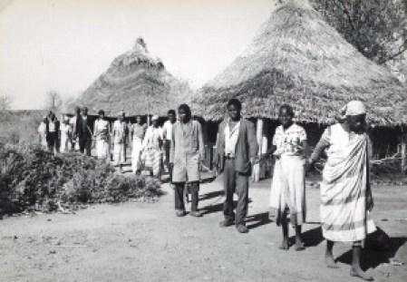 Cegueira em África - Fotografia