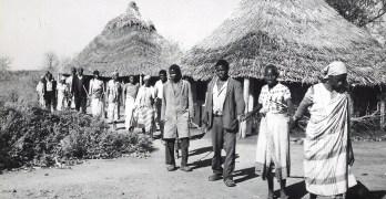 Cegueira em África – Fotografia