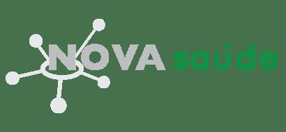 Logotipo Nova Saúde
