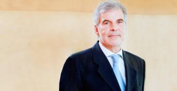 Jorge Simões nomeado presidente do Conselho Nacional de Saúde