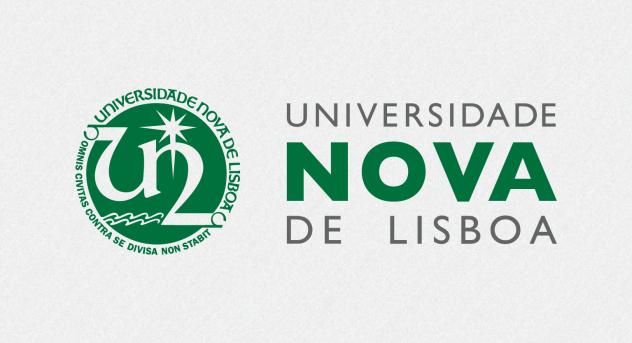 Logotipo da Universidade Nova de Lisboa