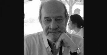 Nota pelo falecimento de António Russo Dias