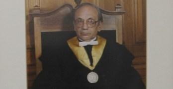 Nota pelo falecimento do Professor Nuno Cordeiro Ferreira