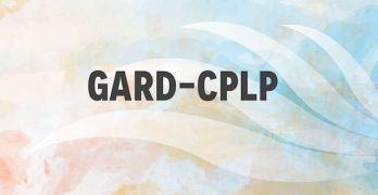 Página do GARD–CPLP disponível para consulta