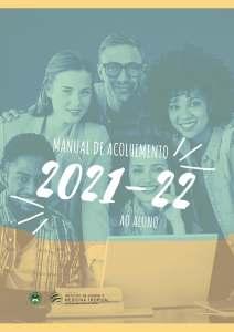 Manual de Acolhimento do Aluno 2021-22