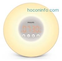ihocon: Philips 自然喚醒燈 HF3500/60 Wake-Up Light