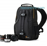 ihocon: Lowepro 斜肩相機背包 Slingshot Edge 150 AW