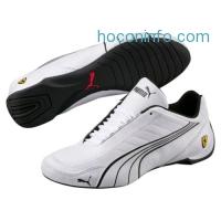 ihocon: Puma Ferrari Future Kart Cat Men's Motorsport Shoes