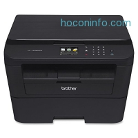 ihocon: Brother HL-L2380DW Wireless Monochrome Laser Printer, Amazon Dash Replenishment Enabled 雷射印表機
