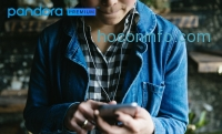 ihocon: 免費3個用Subscription to Pandora Premium