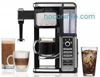 ihocon: Ninja 多功能咖啡機+打泡器 Coffee Bar Single-Serve System with Built-In Frother