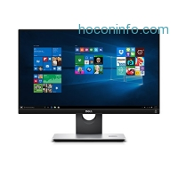 ihocon: Dell S2317HWi 23 Screen LED-Lit Monitor with Wireless Connect and Wireless Charging Stand