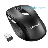 ihocon: Tiergrade Wireless Mouse無線滑鼠