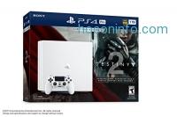 ihocon: PlayStation 4 Pro 1TB Console - Destiny 2 Bundle