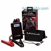 ihocon: Schumacher SL161 Red Fuel Lithium Ion Jump Starter