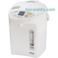ihocon: Panasonic NC-EG3000 Electric Thermo Pot, 3.2 quart 熱水瓶