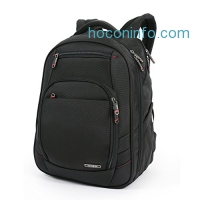 ihocon: Samsonite背包 Xenon 2 Laptop Checkpoint Friendly Laptop Backpack