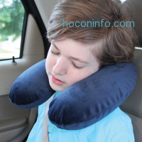 ihocon: Modern Sleep U-Shape Memory Foam Travel Pillow, Neck Pillow - Walmart.com